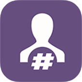 Hashtiv – Social Interaction, Hashtag Trends, News