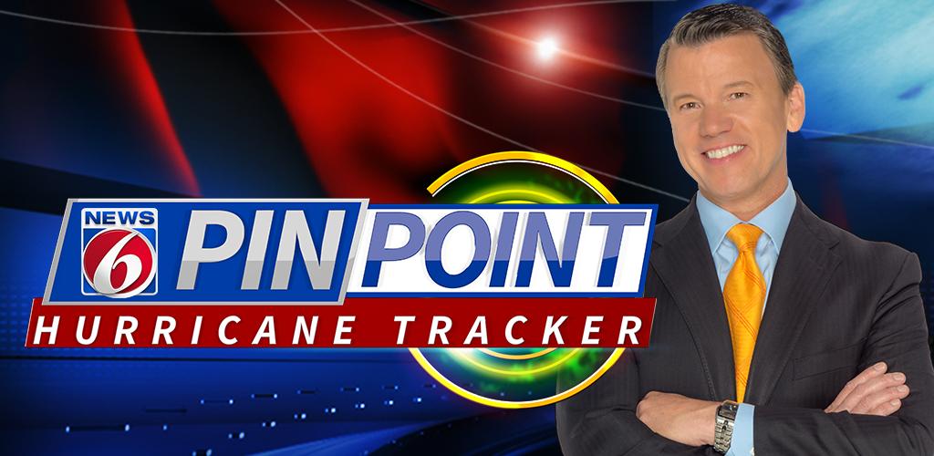News 6 Hurricane Tracker