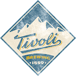 Logo for Tivoli Brewing Co.