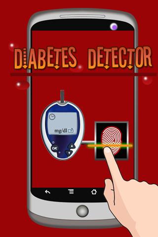 Diabetes Detector
