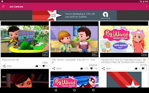 Download Jan Cartoons For Pc Windows And Mac Apk 1 0 Free Parenting Apps For Android