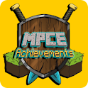 Achievements for Minecraft PE icon