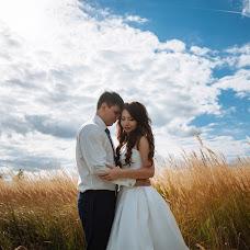 Wedding photographer Artem Oleynikov (olphotoart). Photo of 13.11.2016
