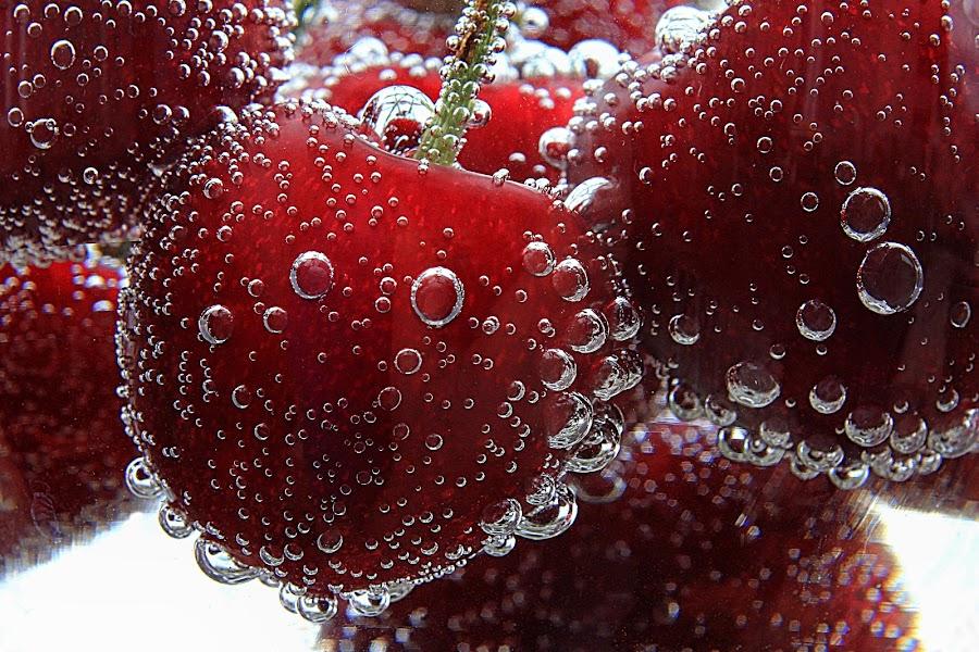 Cherries by Besnik Hamiti - Food & Drink Fruits & Vegetables ( cherry, cherries,  )