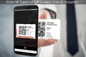 QR code scanner - QR code reader - qr scanner