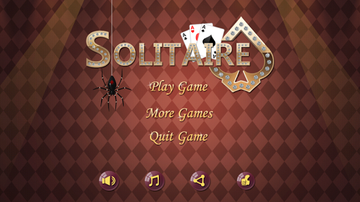 Spider Solitaire android2mod screenshots 1