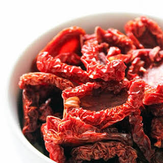 How to Make Sundried Tomatoes.