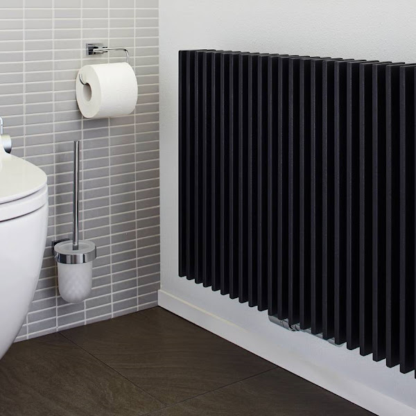 Wärme für jedes Bad