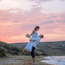 Wedding photographer Oleg Smolyaninov (Smolyaninov11). Photo of 27.08.2018