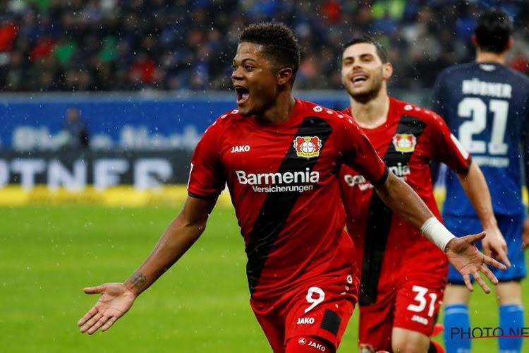 Le Bayern Munich aurait proposé 60 millions d'euros pour cet ancien Genkois !