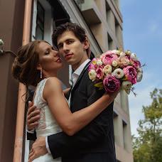 Nhiếp ảnh gia ảnh cưới Elya Gollevskaya (Elya). Ảnh của 23.08.2018