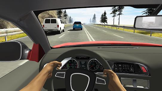 Racing in Car 2 1.2 Mod (Unlimited Money) Apk Download 3