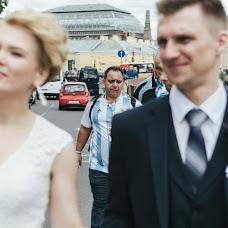 Wedding photographer Andrey Onokhov (andreyonokhov). Photo of 14.07.2018