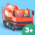 Little Builders icon