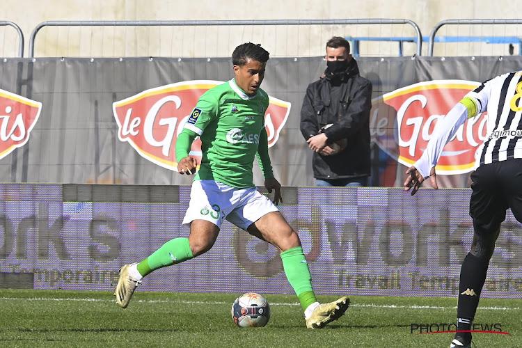 Anderlecht sur les traces d'un jeune talent de Ligue 1