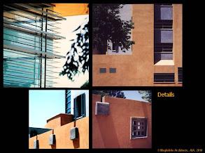 Photo: Senior Housing - Details