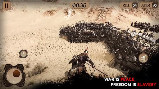 Ertugrul Gazi The Warrior : Empire Games 1.0 screenshots 18