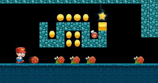 Super Bino Go 2 - New Adventure Game 2020 1.4.7 screenshots 2