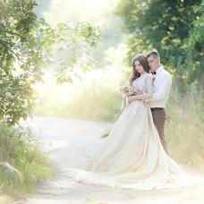 Wedding photographer Anastasiya Domorackaya (vasilekk). Photo of 25.02.2018