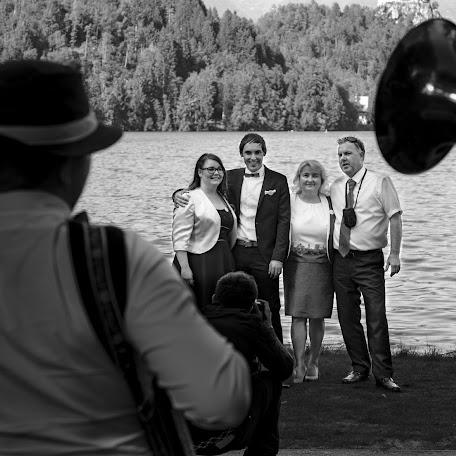 Wedding photographer Denis Kuleshov (Kuleshov). Photo of 03.01.2018