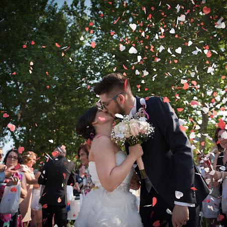 Wedding photographer Ferdinando Dragonetti (Dragonetti). Photo of 09.02.2018
