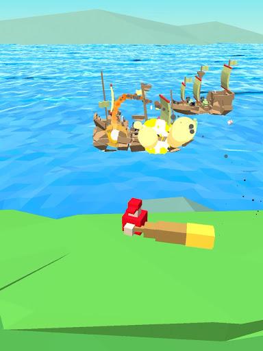 Baseball Fury 3D screenshot 8