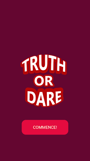 Truth or Dare: Hot Adult Game  captures d'écran 1