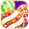 The Candy Splash App Icon