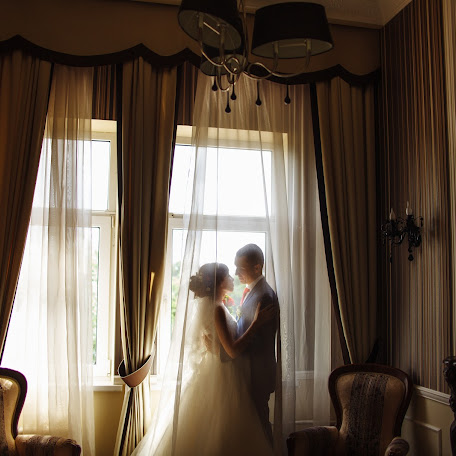 Wedding photographer Natali Ivanova (NNpictures). Photo of 11.10.2016