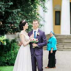 Wedding photographer Elvira Chueshkova (inspiredream). Photo of 12.03.2018