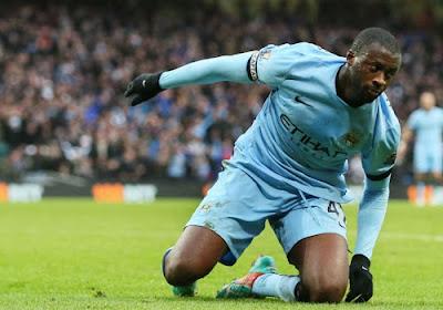 Yaya Touré croit toujours au titre