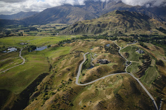 Photo: Over Dalefield, between Queenstown and Arrowtown. from Trey Ratcliff at http://www.StuckInCustoms.com