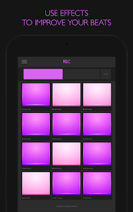 Download Electro Drum Pads 24 For PC Windows and Mac apk screenshot 13
