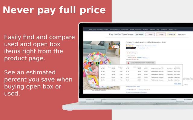 Saleboat for Amazon