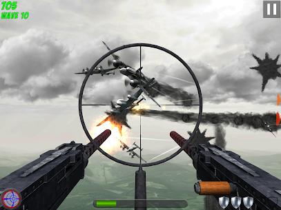 Tail Gun Charlie MOD 1.3.13 APK 8