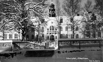 Photo: SÖDERMAMN  -  Soderhamn
