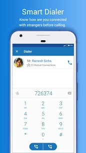 Shark ID – Smart Calling app, Phonebook, Caller ID App Download For Android and iPhone 4