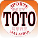 Sports Toto 4D Malaysia Live icon