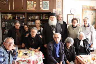 Photo: Шумен, обща среща след беседата, 24 октомври 2013 г.
