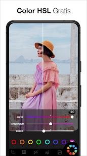 Editor de fotos, Efectos para Fotos - Lumii