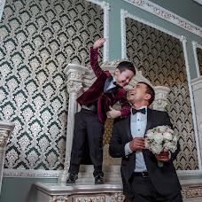 Wedding photographer Ravshan Abdurakhimov (avazoff). Photo of 10.05.2017