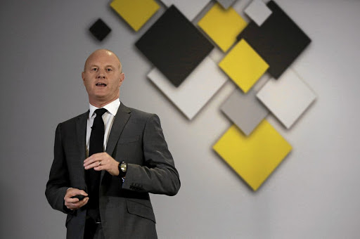 Commonwealth Bank of Australia CEO Ian Narev. Picture: REUTERS