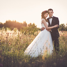 Wedding photographer Patryk Olczak (patrykolczak). Photo of 12.07.2016