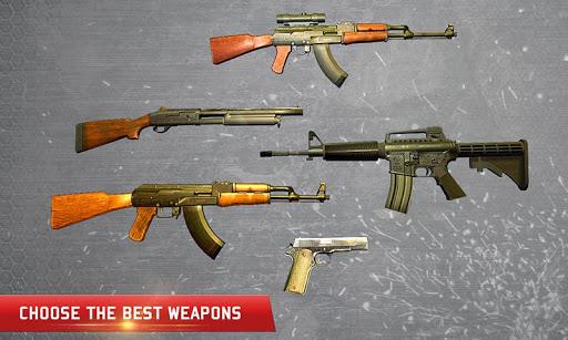 Counter Terrorist Game 2020 - FPS Shooting Strike apkdebit screenshots 10