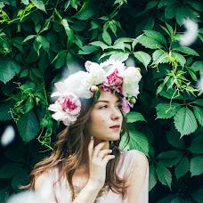Wedding photographer Nata Lebed (NLFoTo). Photo of 19.06.2016