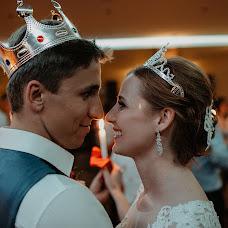Wedding photographer Kamila Kowalik (kamilakowalik). Photo of 04.12.2017