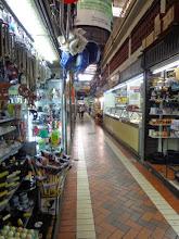 Photo: Mercado Central in Belo Horizonte