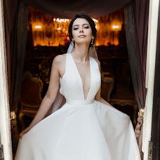Wedding photographer Nikolay Laptev (ddkoko). Photo of 17.12.2018