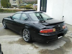 ソアラ JZZ30 2000年3月登録 GT-T-Lのカスタム事例画像 ゆうかパパさんの2020年04月21日12:33の投稿
