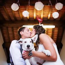 Wedding photographer Alessia Angelotti (angelotti). Photo of 21.12.2015